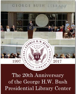 20th Anniversary of the Bush Center Exhibit
