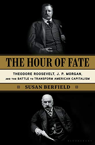 Hour of Fate book cover