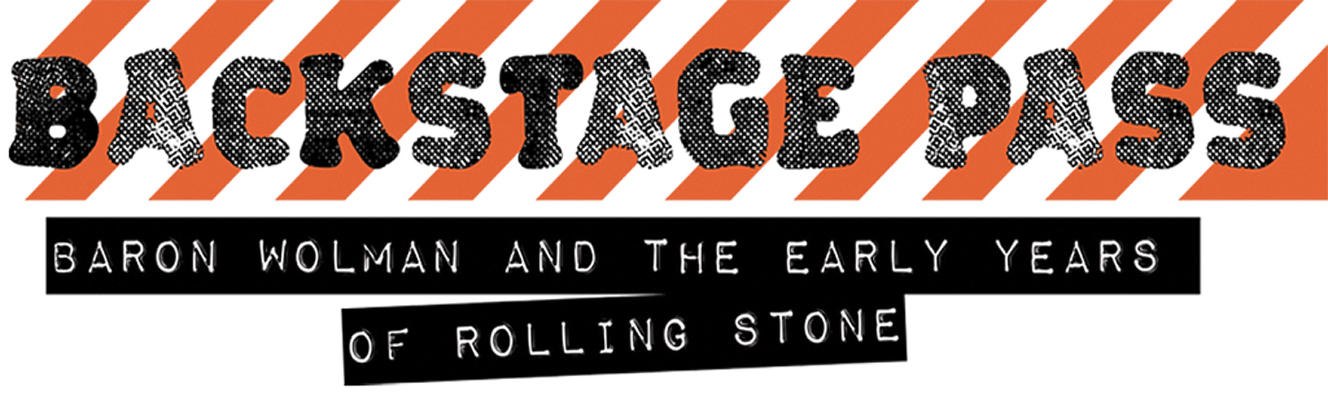 Backstage Pass logo