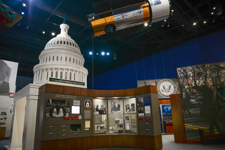 CIA Exhibit