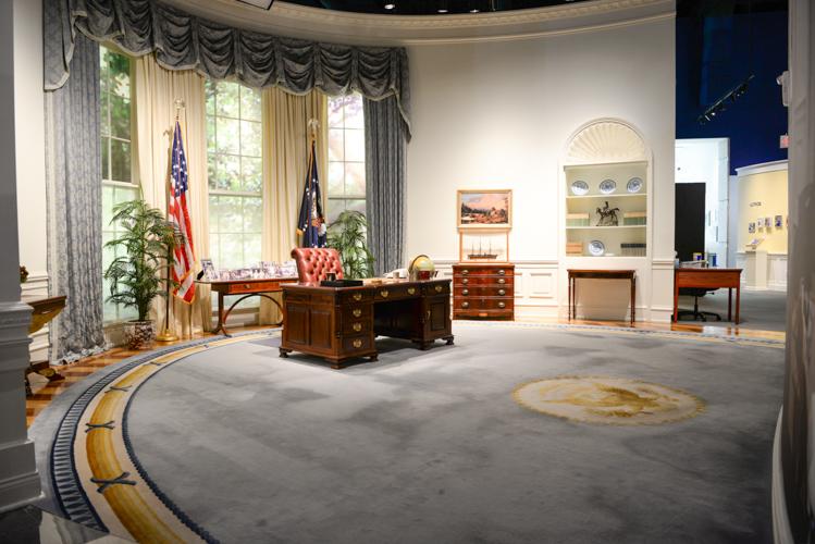 Oval Office Exhibit