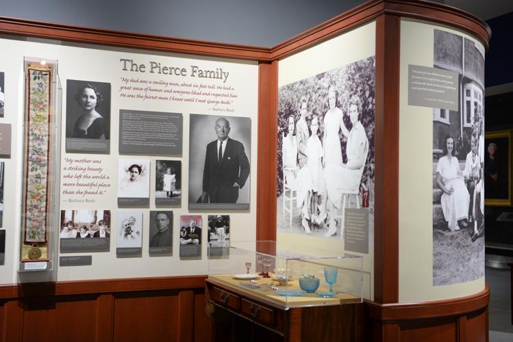 The Pierce Family