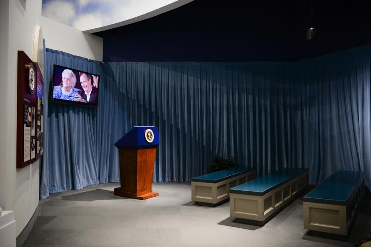 Press Room Exhibit